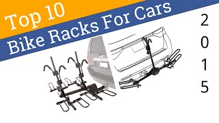 10 Best Bike Racks For Cars 2015