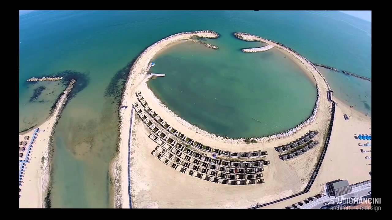 Cantiere porto turistico francavilla al mare ch 03 youtube for Mobilia arredamenti francavilla al mare
