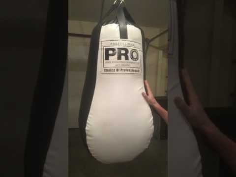 Pro Boxing Equipment Review