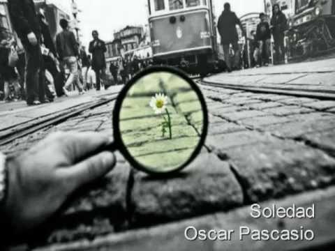 Óscar Pascasio - Soledad