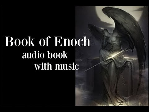 Book of Enoch Audio book || With Music