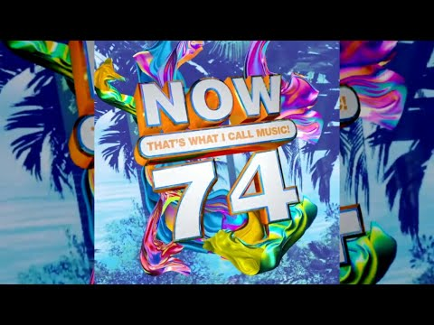 NOW 74 Cover