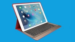 macvoices 15201 briefing 5 things to know about logitech create backlit ipad pro keyboard case