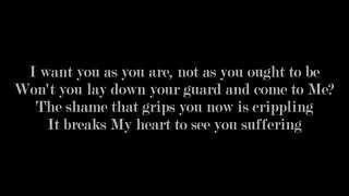 hawk nelson drops in the ocean lyrics hd