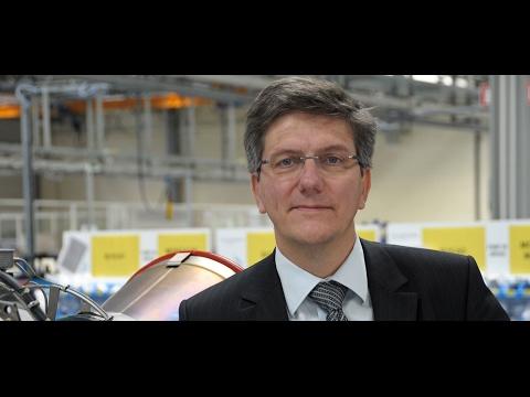 Laurent DELEVILLE Directeur Open Innovation Groupe SAFRAN
