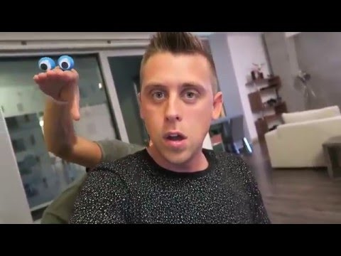 RomanAtwood Rap Song ft Fouseytube & Alex Wassabi 2016