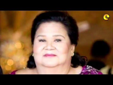 Janice de Belen Gelli And Janice De Belens Mom Passes Away YouTube