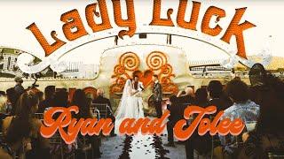Married by Elvis at the Neon Museum   Viva Las Vegas Wedding!