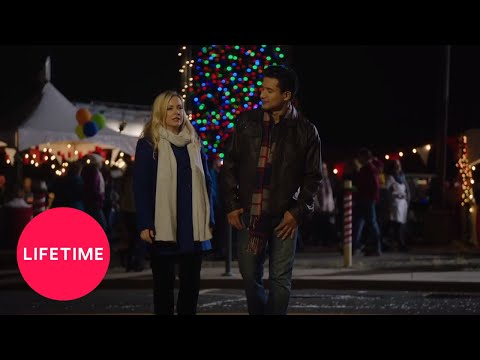 A Very Merry Toy Store     Premieres Sunday, November 26th at 87c  Lifetime