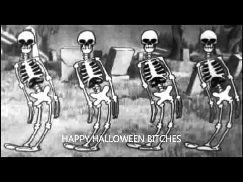 Spooky Scary Skeletons (John Cena Midi)