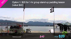 SocialShopper.com Daily Deal - Windsure Adventure Watersports