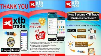 despre xtb forex