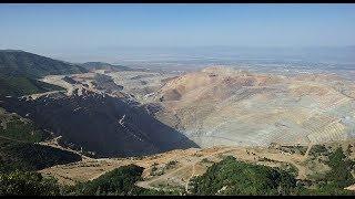 Kennecott Utah Copper Rio Tinto Corporation Gold Silver Molybdenum Standard Oil  British Petroleum