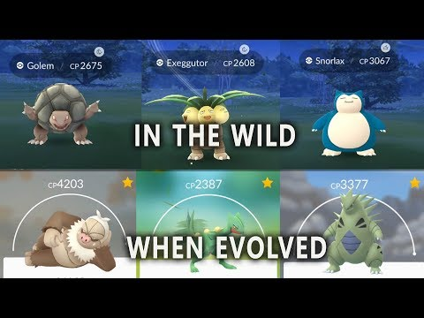 Download Youtube: You Won't Believe This Highest CP Catches in Pokemon Go If it was not Recorded!