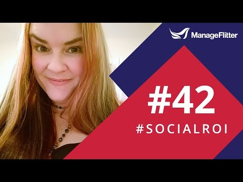 Strategies for Getting More Leads on Twitter - #SocialROI Recap with Diana Adams