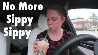 Grav3yardgirl Get's Denied Her Starbucks Sippy Sippy