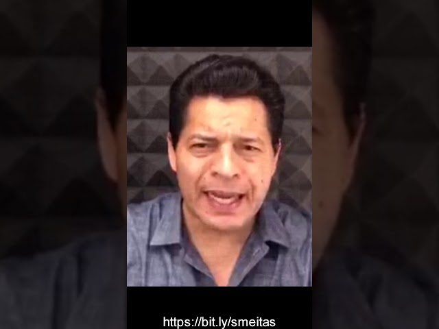 SME tú ¿Dónde Estabas? Raúl González Oliva