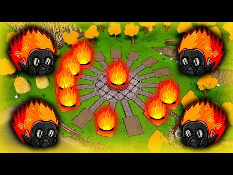Extremely Rare Ending - Town of Salem