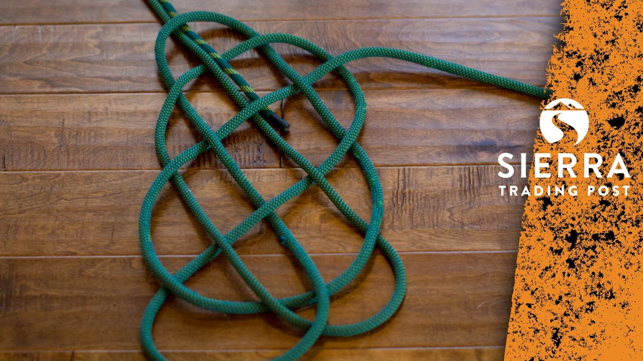 Climbing Rope Rug Ocean Plait Mat Tutorial