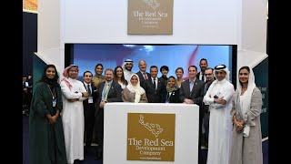 The Red Sea Development Company at Future Investment Initiative 2019