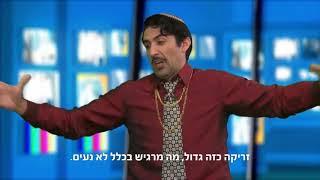 ארטיום קבנצקי - חדשות בזמן  ל