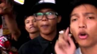 probolinggo hip hop street beatbox   rap freestyle with blackfox kafilah and elway