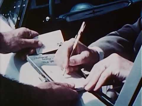CIA Documentary: 1960 Soviet Spy School: Small Town Espionage (1960) - CharlieDeanArchives