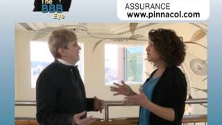 The BBB Eye - Body Language for a Job Interview - February 2013