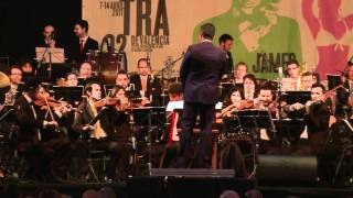 THE FILM SYMPHONY ORCHESTRA: Out of Africa (John Barry)