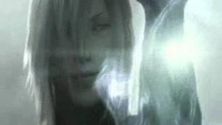 Final Fantasy Advent Children VS Fire Fly - Blue Eyed Boy