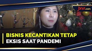 Kiat Bisnis Kecantikan Michelle Wibowo Tetap Eksis Saat Pandemi - JPNN.com
