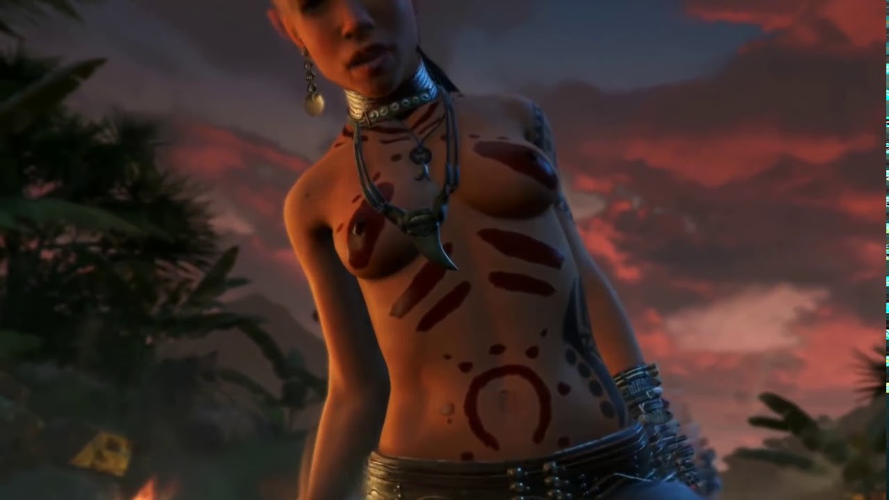 Showing Porn Images For Far Cry 3 Porn  Wwwhandy-Pornnet-5680