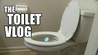 Japanese Toilet Gels