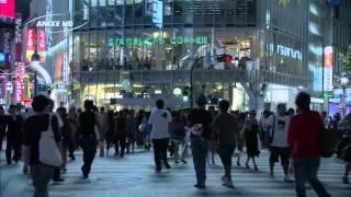 Tokyo Leben in der Megastadt HD Teil 3