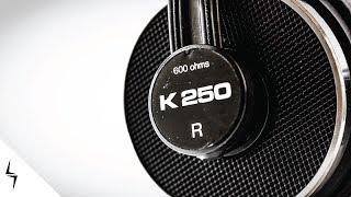 AKG K250 (c.1980)
