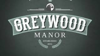 It's Tea Time with Greywood Manor