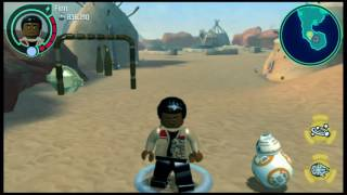 LEGO Star Wars: The Force Awakens (Vita/PSTV) Video Review (Video Game Video Review)