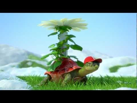 VivaCell MTS Turtle 4 (Spring)