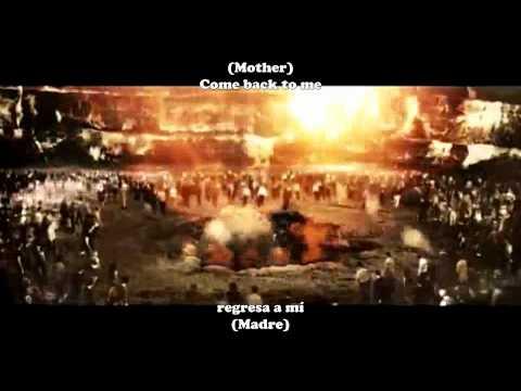 AVENGED SEVENFOLDALMOST EASY subtitulos en español  lyrics