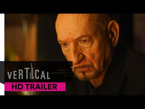 Spider In The Web   Official Trailer (HD)   Vertical Entertainment
