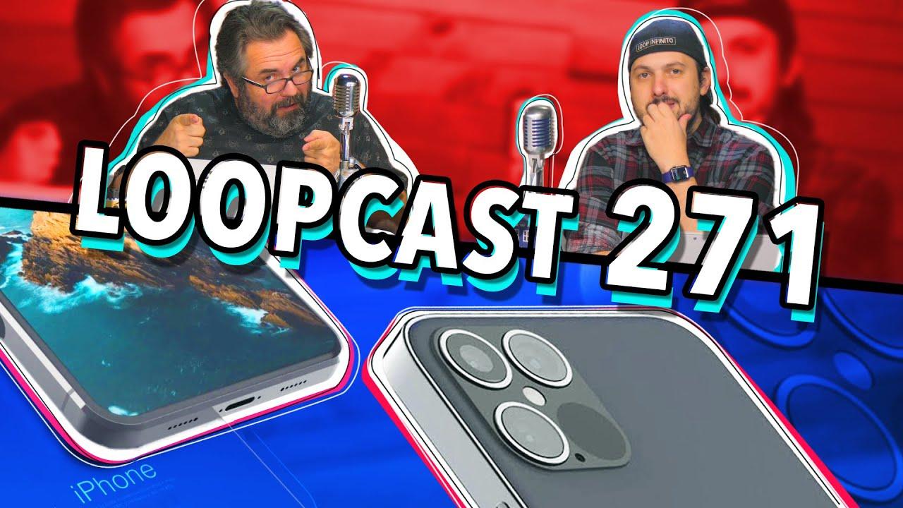 Download TUDO QUE SABEMOS SOBRE O IPHONE 12 ATÉ AGORA! - Loopcast 271!