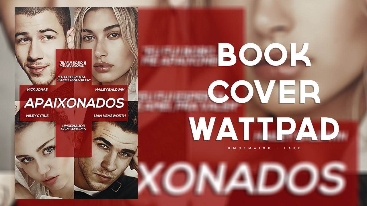 Wattpad Book Cover Make Free : Book cover wattpad speed youtube