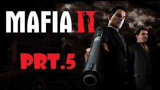 Road to MAFIA III   Вспомнить все   MAFIA II (prt.5)   40 FPS  