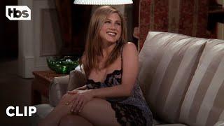 Friends: Rachel Gets Caught Wearing Lingerie (Season 4 Clip) | TBS