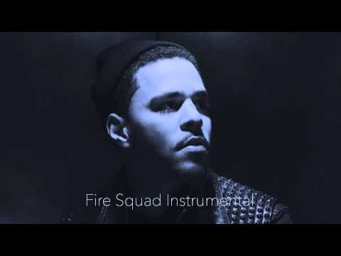 Fire Squad- J. Cole (Instrumental)