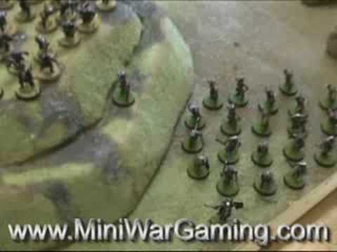 eBay Auction - Lord of the Rings Urukhai Scout Army