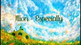 illion - ESPECIALLY