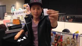 【看在台灣的故事,送最自由年代的大獎】姚淳耀抽獎影片