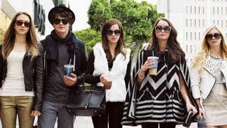 "Sofia Coppola On Casting ""The Bling Ring"""