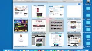 Видеоуроки по mac os x: Знакомство и рассказ о себе